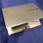 dynabook SS RX1のSSD換装とメモリ増設方法