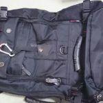 KAKA アウトドア 登山用バッグ 40L 3WAYバッグを買った