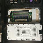 Lenovo IdeaCentre B305 メモリの増設